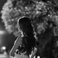 Ночная :: Женя Рыжов