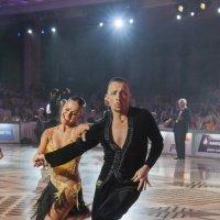 Танец :: Светлана Яковлева