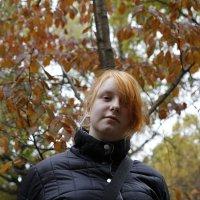 Осенние листья :: esadesign Егерев