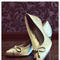 чарiвнi черевички :: Olga Lepesko