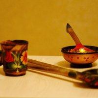 деревянные мотивы :: Александр Шурпаков