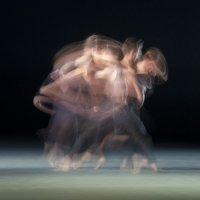 Балет :: Светлана Яковлева