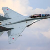 МиГ-35 :: Владислав Перминов