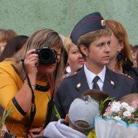 Взор :: Олег Лебедев