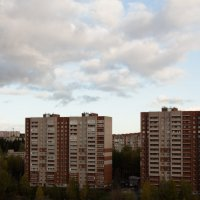 Близнецы :: Lyucia_Lyu Vasileva