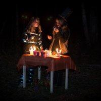 Alice in Wonderland :: Дмитрий Николаев
