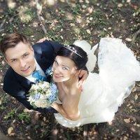 Свадьба Дмитрия и Ольги :: Иван Евгеньев