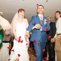 Свадьба Вадима и Светланы :: Pavel Fedotoff