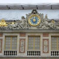 Часы Версаля столь необычны! :: Алиса Фадеева