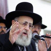 Главный раввин общины выходцев из восточных стран и Африки «Израиль, всё о религии...» :: Shmual Hava Retro