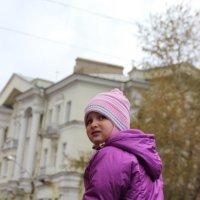 Оглянись! :: Александра Клыпина