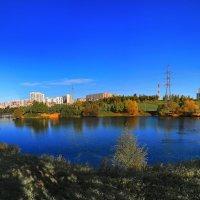парк митино москва :: юрий макаров