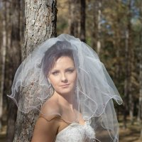 Невеста :: Виктория Шафеева