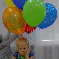 *Грустный* праздник День Рождения.. :: Дмитрий Марков