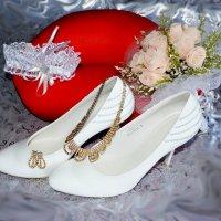 Ах, эта свадьба! :: Надежда Чернявская