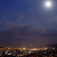 Giga Gogichaishvili - Nigt Tbilisi :: Фотоконкурс Epson