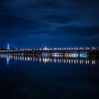 Павел Мишин - Мост Патона :: Фотоконкурс Epson