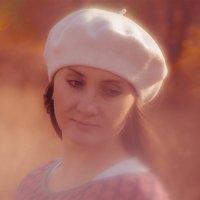 Осень :: Ruslan Khismatullin