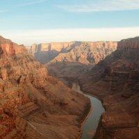 Grand Canyon. :: Алексей Пышненко