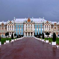 Екатериновский дворец :: Юрий К