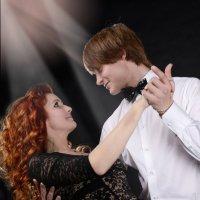 Танго :: ruslic hodjaev