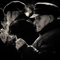 про дым.... :: Дмитрий С