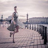 Последний день лета. :: Анна Тихомирова