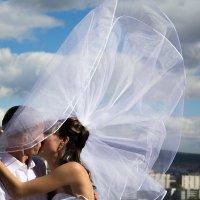 Поцелуй на ветру :: Марина Кириллова