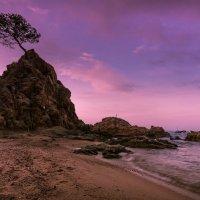 Tossa de Mar (Costa Brava)_Sunrise 04 :: Виктор Готлиб