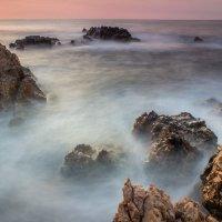 Tossa de Mar (Costa Brava)_Sunrise 05 :: Виктор Готлиб
