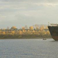 Осень... :: Руслан Беляков