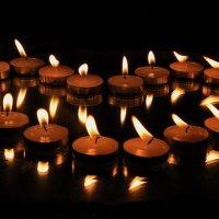 candles :: Елена Моисеенко