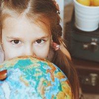 """Детская фотосессия """"mini travel"""" :: Ольга Самойлова"""