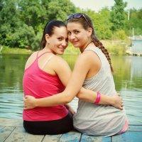 сёстры :: Алена Шевчук