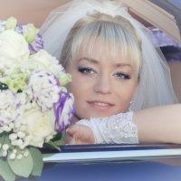 Невеста :: Геннадий Краликаускас