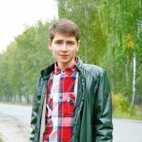 Я_я :: Vitalik Babich
