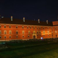Королевский замок :: Andrey Tutov