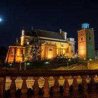 Костел Св.Анны :: Andrey Tutov