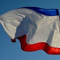 флаг :: Сергей Леонтьев