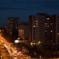 Первые звездочки :: Lyucia_Lyu Vasileva