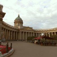 Любимый город :: Мария Казакова