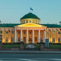 Таврический дворец :: Кирилл
