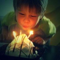 3 годика :: Svetlana Zharinova