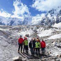 Будущие альпинисты :: Владимир Куц