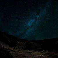 Млечный путь :: Андрей Саенко