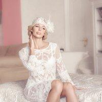 Маргарита Утро невесты :: Евгения Гришина