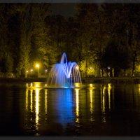 Пізанський фонтан))) :: Alex Basjuk