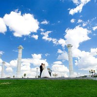 Wedding Day :: Mitya Galiano