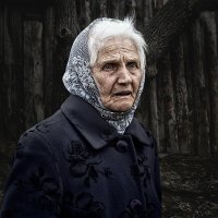 Старушка :: Nn semonov_nn