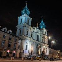 Базилика Святого Креста :: Andrey Tutov